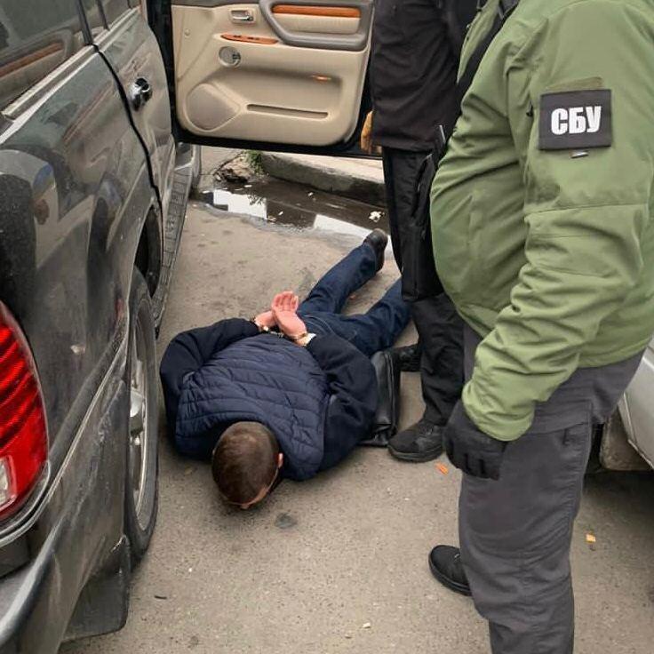 В Киеве перекрыли канал сбыта фальшивых долларов, ФОТО, фото-2, Прокуратура Киева