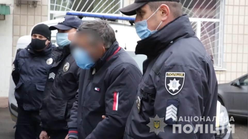 На Киевщине 36-летнюю женщину убили из-за большой суммы денег, ФОТО, фото-2, Полиция Киевщины