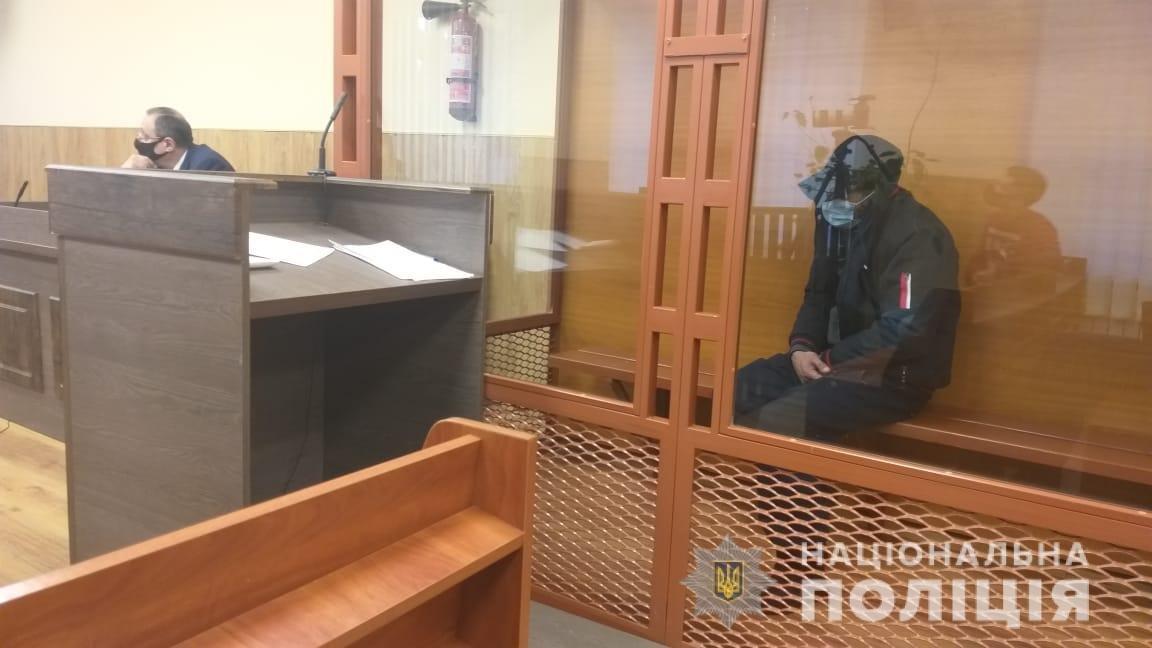 На Киевщине 36-летнюю женщину убили из-за большой суммы денег, ФОТО, фото-1, Полиция Киевщины