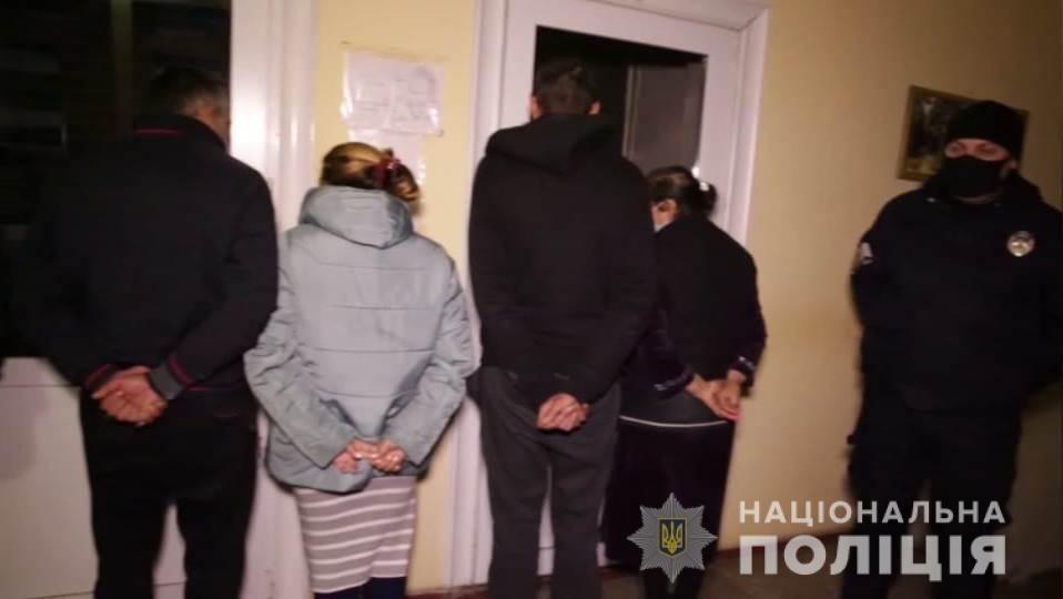 На Киевщине 36-летнюю женщину убили из-за большой суммы денег, ФОТО, фото-3, Полиция Киевщины