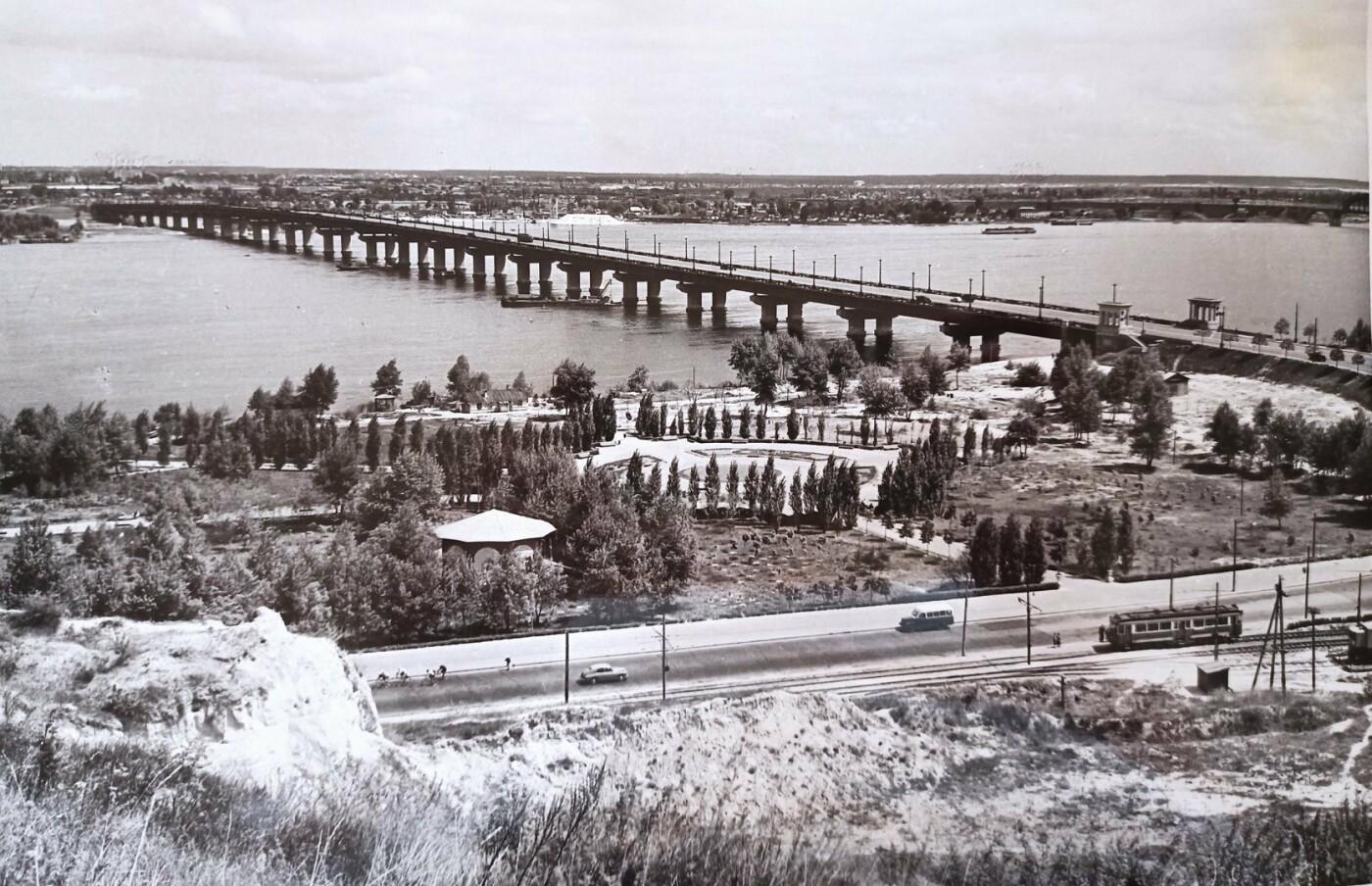 Мосту Патона в Киеве 67 лет: интересные факты о сооружении, ФОТО, фото-3