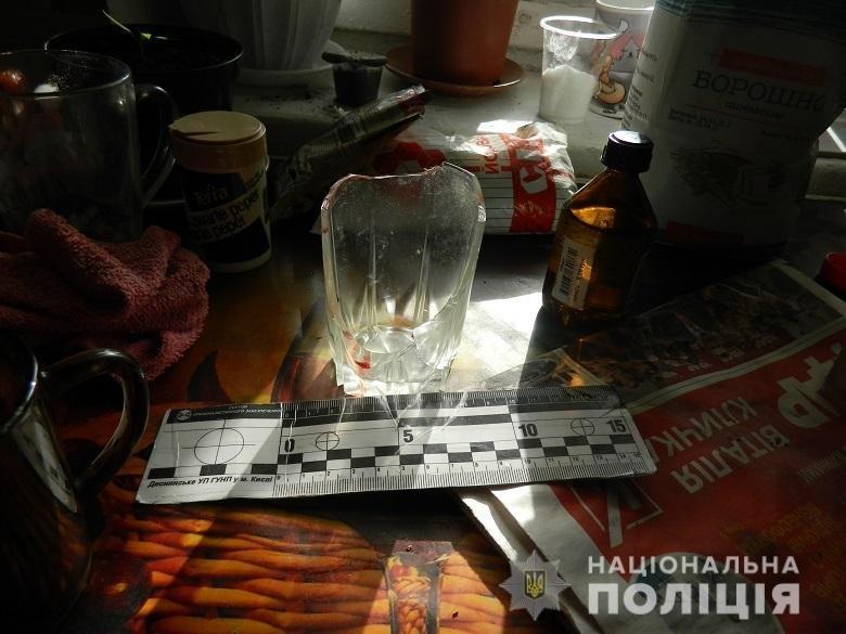 Распивали спиртные напитки: киевлянина подозревают в избиении товарища до смерти, фото-2, поліція Києва