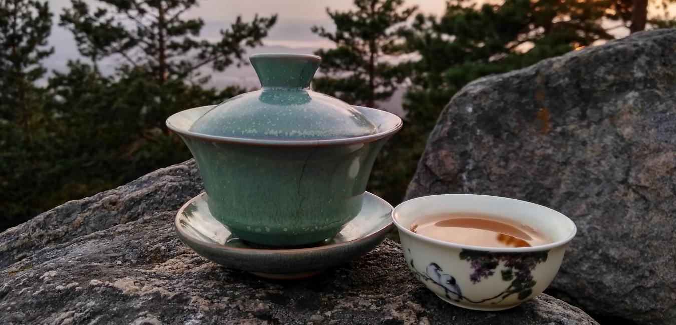 Где выпить элитного чая в Киеве: ТОП-10 популярных чайных Киева, Фото: Arseniy Kapran