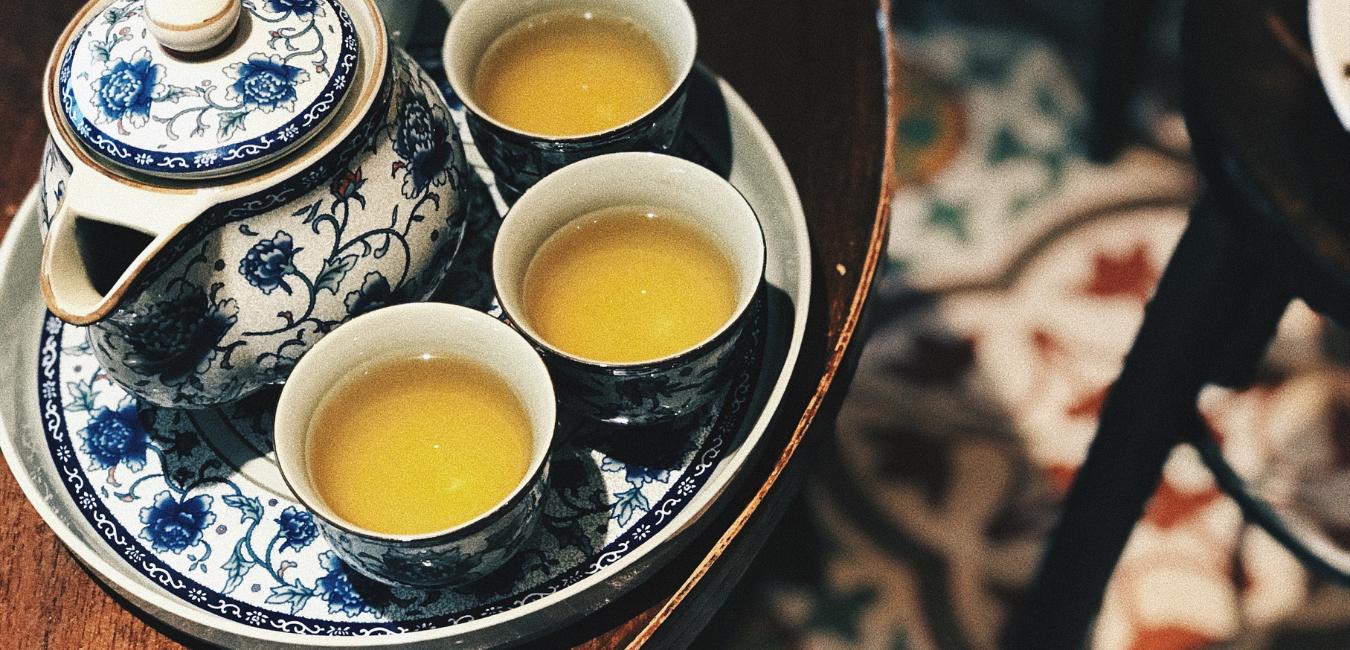 Где выпить элитного чая в Киеве: ТОП-10 популярных чайных Киева, Фото: PTMP