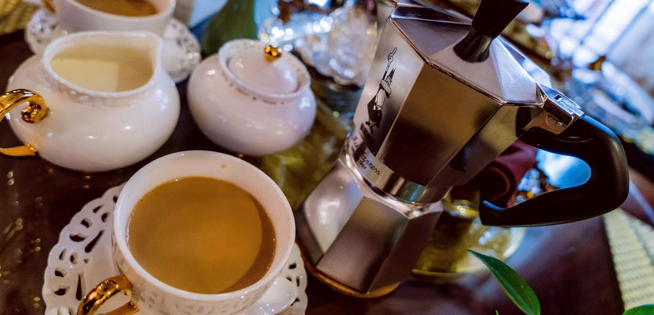 Где выпить элитного чая в Киеве: ТОП-10 популярных чайных Киева, Фото: Naitian Tony Wang