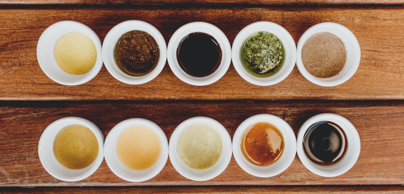 Где выпить элитного чая в Киеве: ТОП-10 популярных чайных Киева, Фото: Jonathan Borba