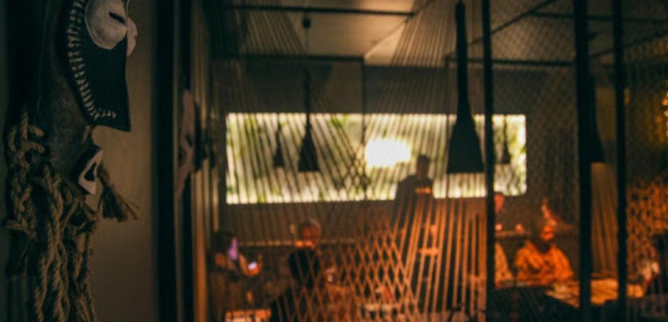 Где выпить элитного чая в Киеве: ТОП-10 популярных чайных Киева, Фото: Kalyan bar