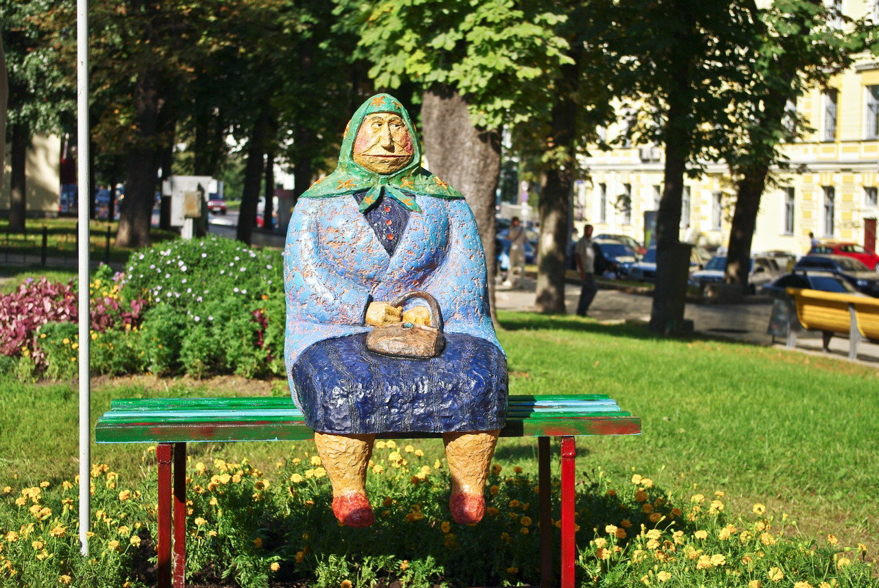 Места, где сбываются желания: где в Киеве загадать мечту, ФОТО, фото-8, Фото: wrs.com.ua