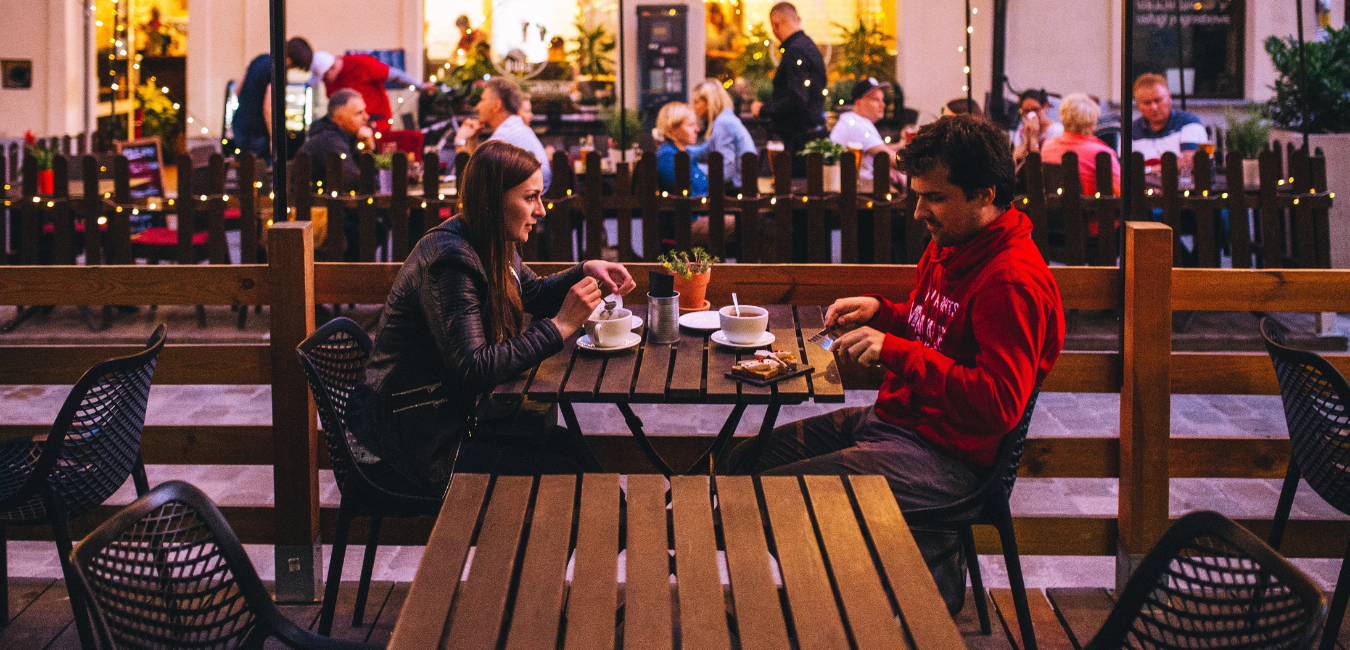 От ресторана до оперного театра: куда пойти с девушкой в Киеве, Фото: Wiktor Karkocha