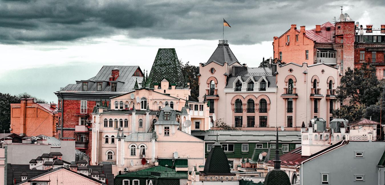 От ресторана до оперного театра: куда пойти с девушкой в Киеве, Фото: Viktor Talashuk