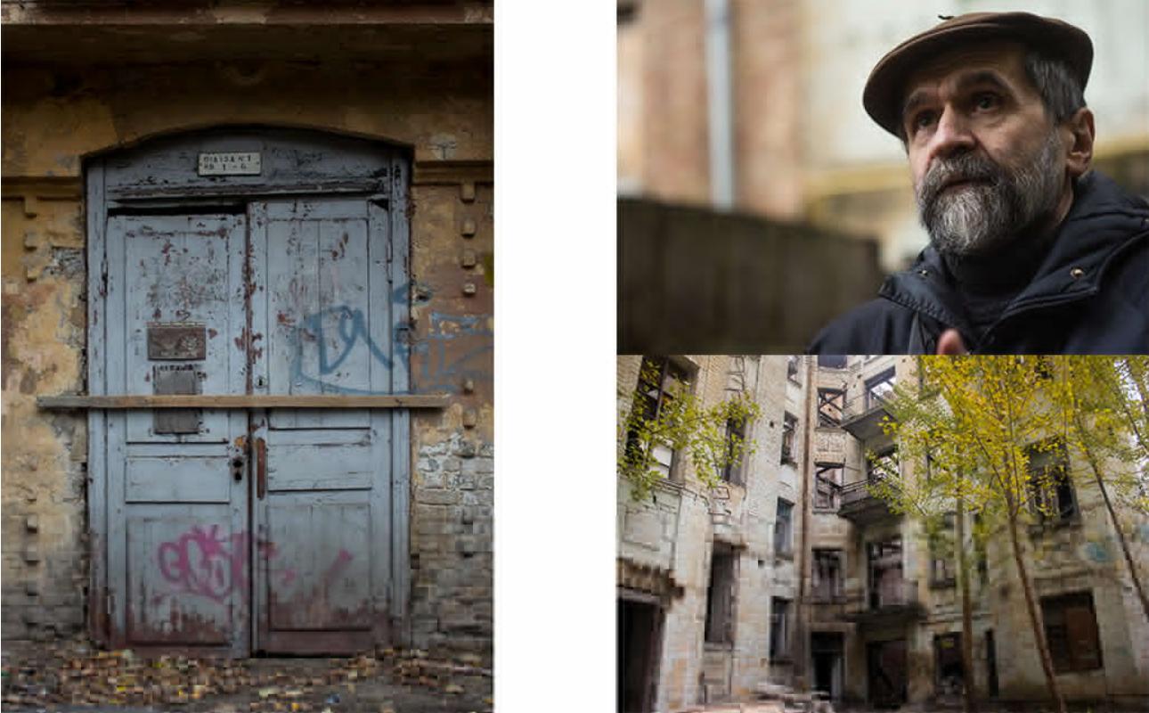 Усадьбу Мурашко хотят реставрировать: как будут использовать помещения, фото-1, Хмарочос