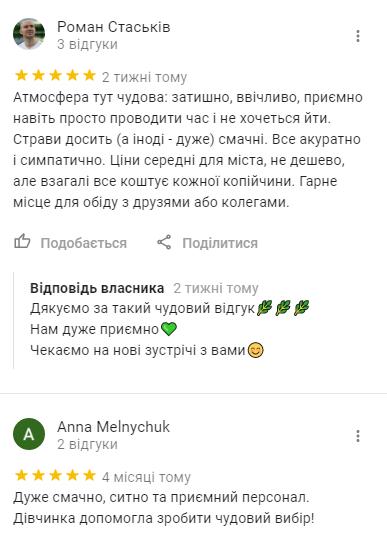 Ни слова про мясо: ТОП-10 вегетарианских заведений Киева, фото-2