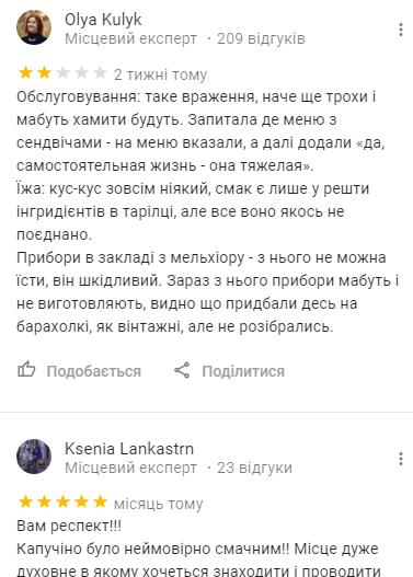 Ни слова про мясо: ТОП-10 вегетарианских заведений Киева, фото-18