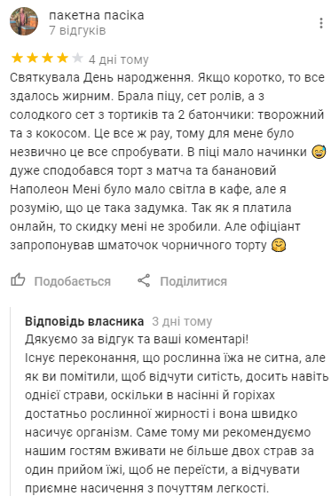 Ни слова про мясо: ТОП-10 вегетарианских заведений Киева, фото-14