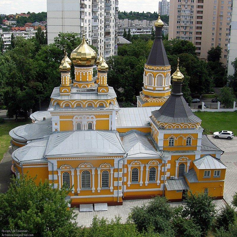 В Киеве завершили реставрацию ограды Покровской церкви, которой 248 лет, фото-3, Киев от прошлого к будущему