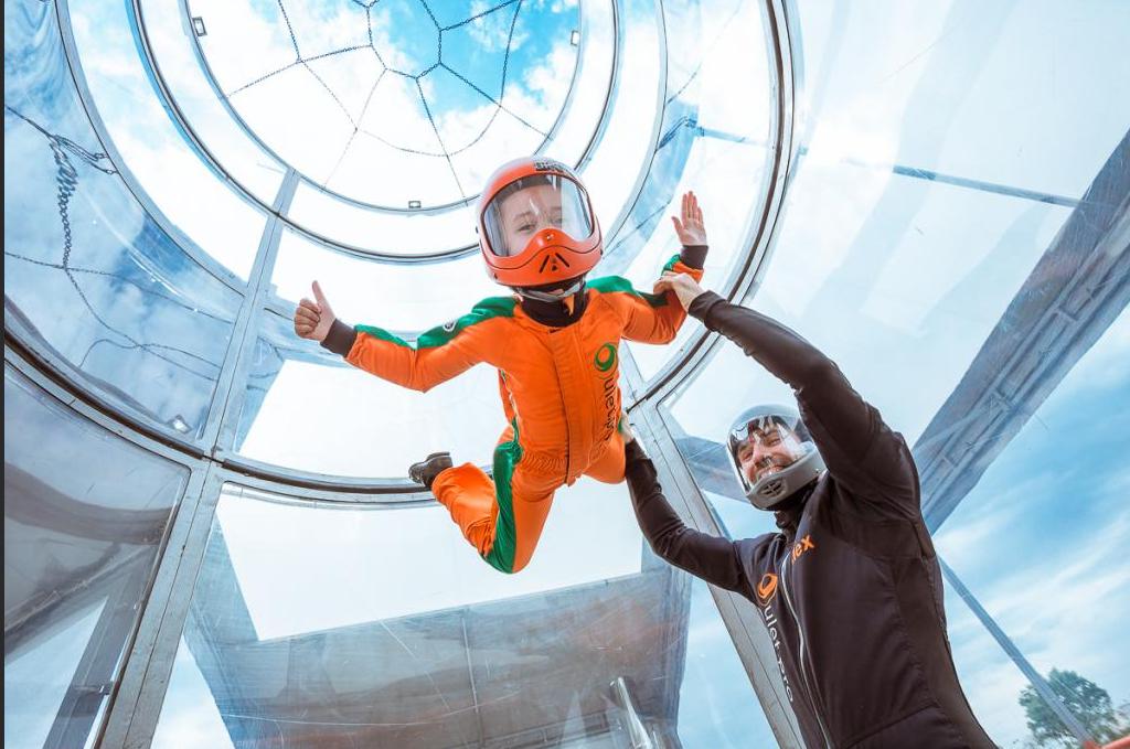 Куда пойти с детьми в Киеве?, Фото: aerofly.club