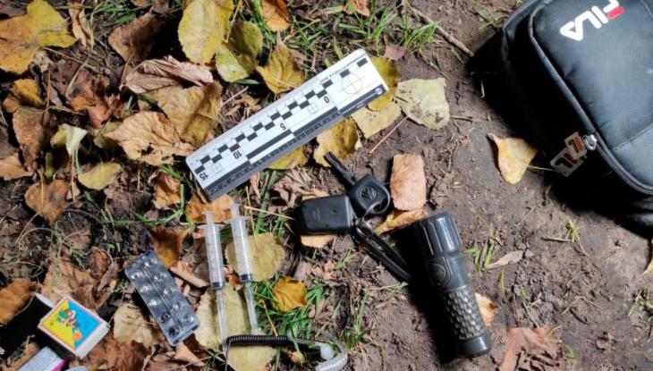 Вооруженным мужчинам, которые стреляли в полицейских в Киеве, сообщили подозрение, фото-1, прокуратура Киева