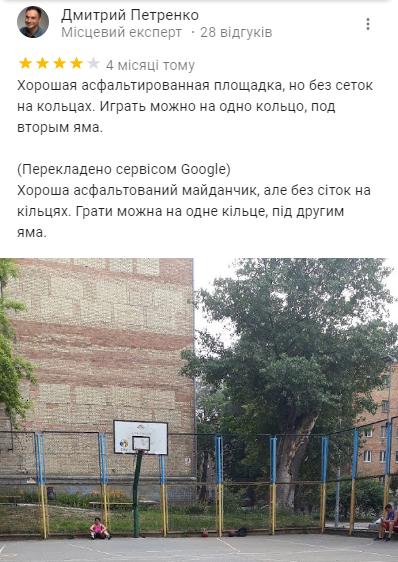 Баскетбол в Киеве: где можно сыграть, сколько стоит и отзывы, фото-3