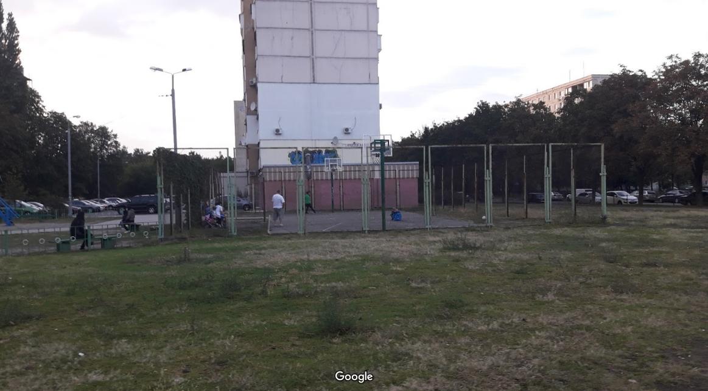 Баскетбол в Киеве: где можно сыграть, сколько стоит и отзывы, Фото: Google