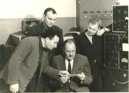 7 знаменитых ученых, которые родились в Киеве , фото-2, Фото с Википедии