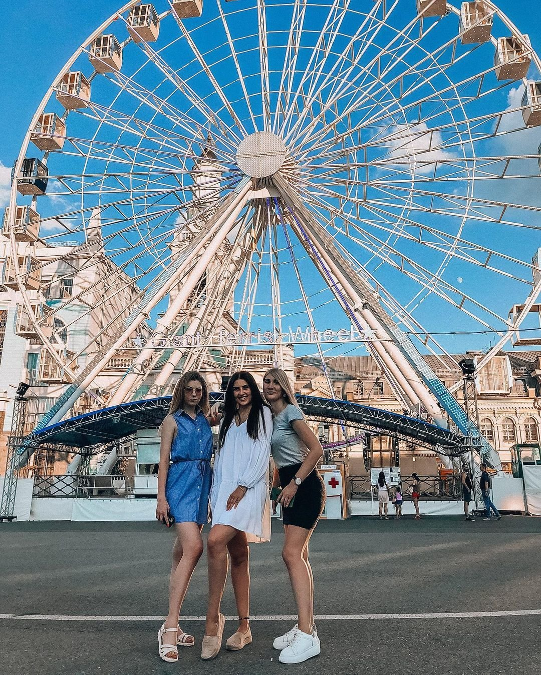 Киев в Instagram: где найти лучшие места для особых фотографий, фото-10, Фото: @lena_makaieva