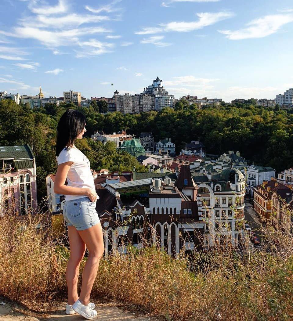 Киев в Instagram: где найти лучшие места для особых фотографий, фото-7, Фото: @blankovskaya