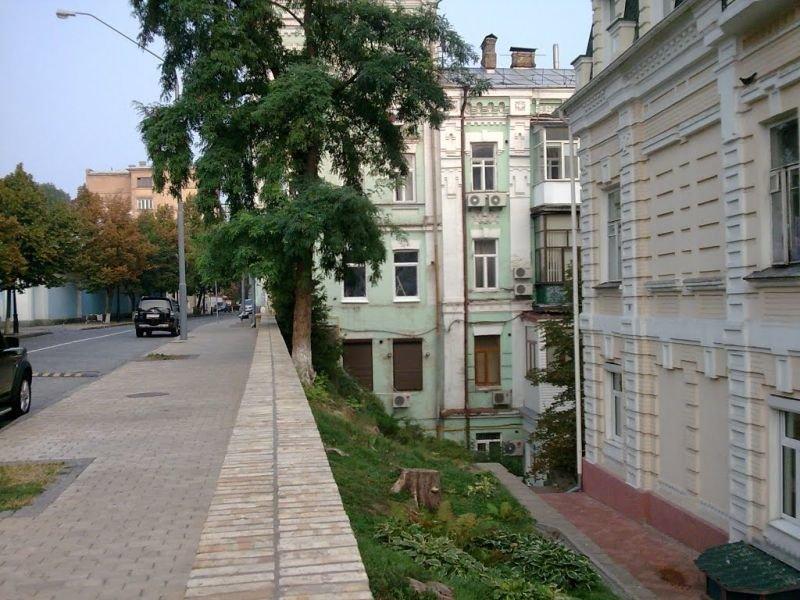 ТОП-10 необычных домов Киева