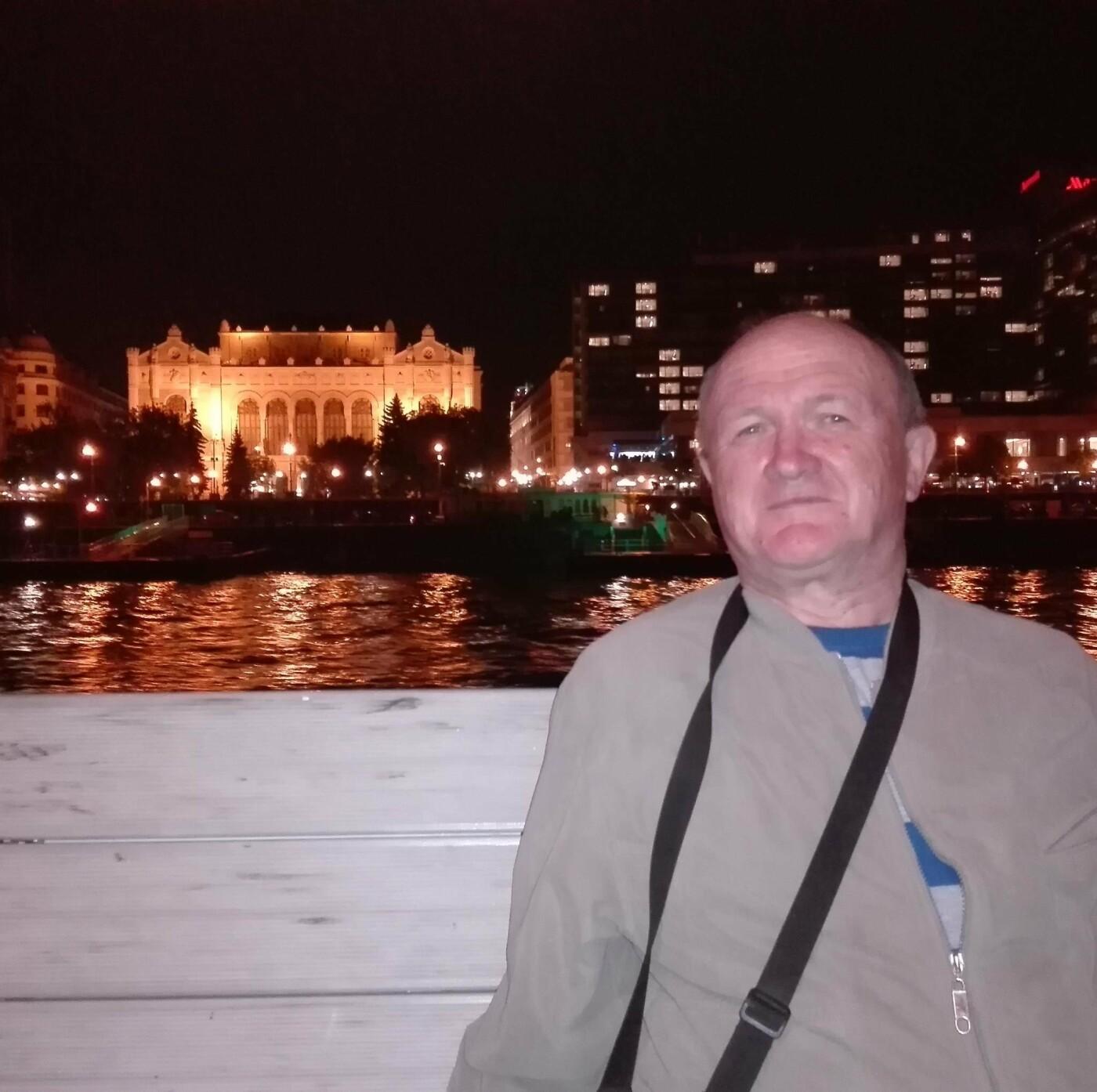 В Киевской области врач-травматолог умер от COVID-19, пролежав месяц в больнице, фото-1
