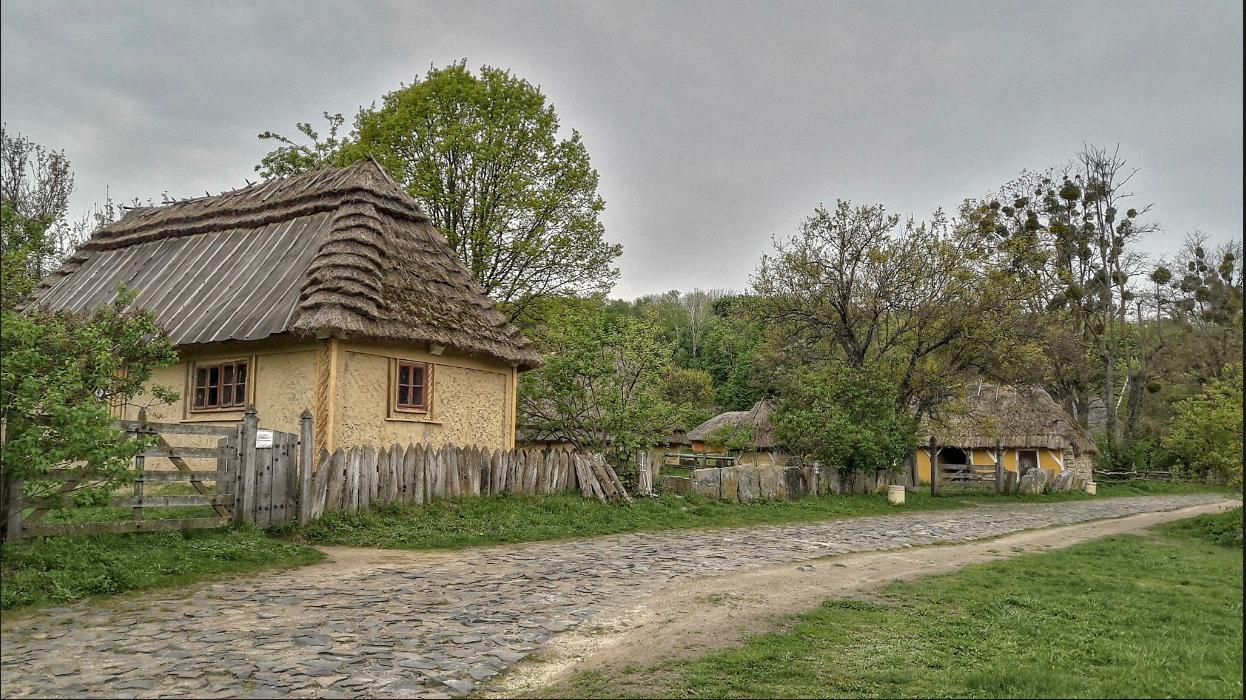 Шесть интересных мест возле Киева: музей Пирогово, Фото:.tourister.ru