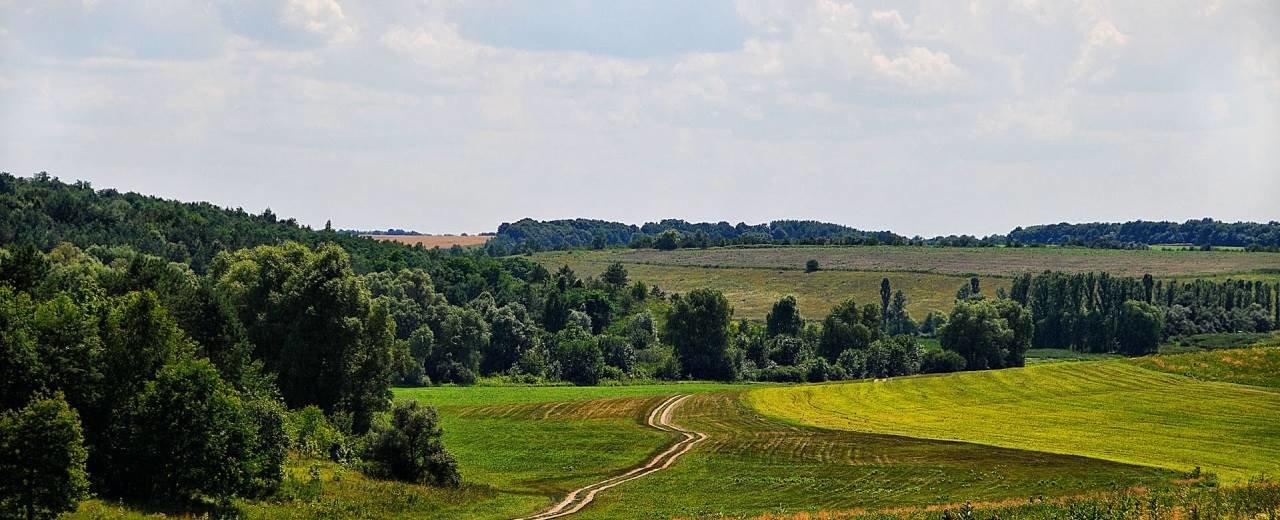 Шесть замечательных мест возле Киева: село Витачив, Фото: Funtime