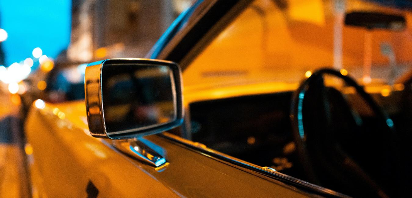 Все такси Киева: стоимость и номера телефонов, Фото: Leon Liu