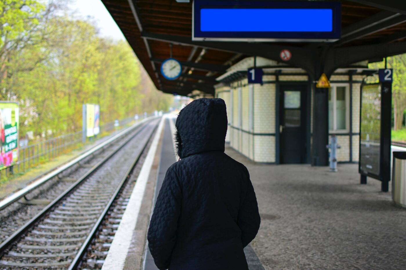 Не прозевай свою: расписание электричек Киев-Фастов, Фото: Raphael Nogueira