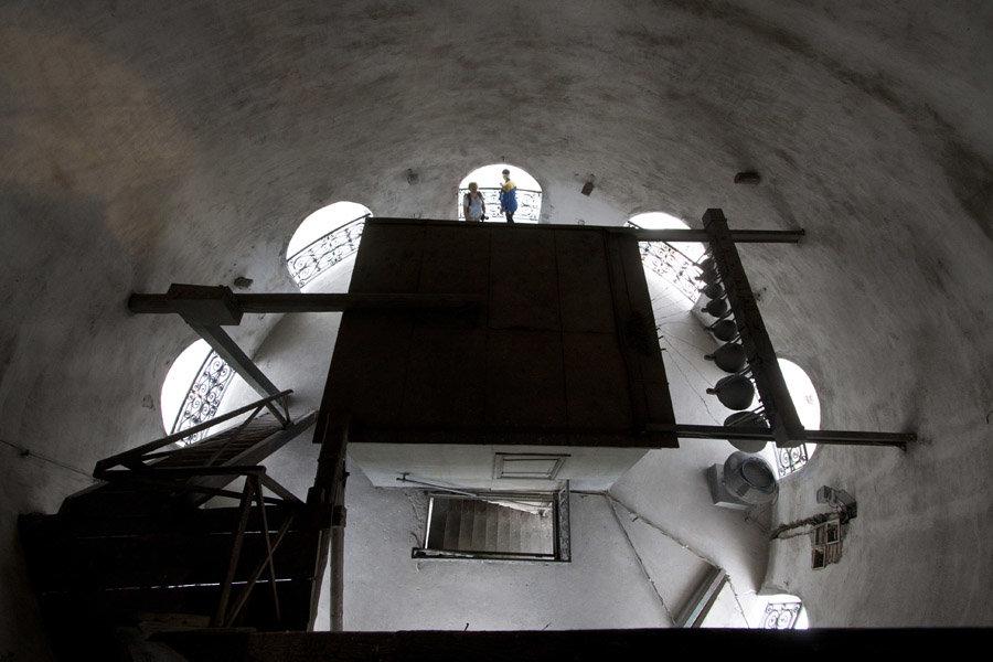 В Киеве немало городских часов. В том числе необычных. Есть и цветочные часы, и сказочные. Но журналист 44.ua решил рассказать..., Фото: Weekend Today