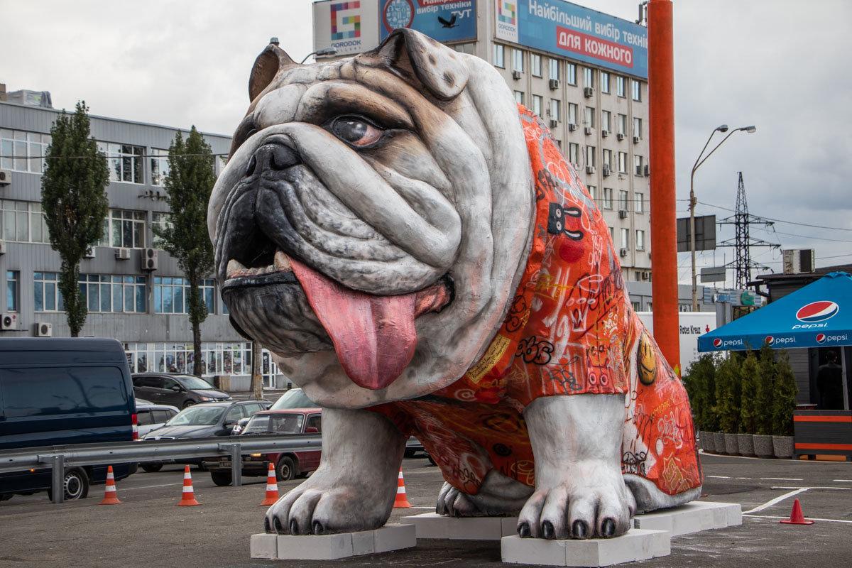 Самые безумные вещи в Киеве, которые мало где встретишь: ТОП-10, Фото: Вокруг Света Украина