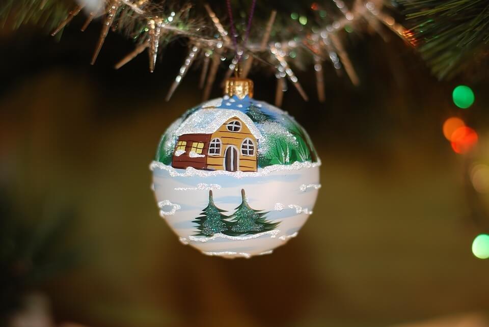 Где купить новогоднюю атрибутику?, фото-2