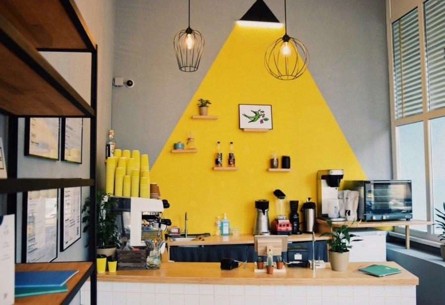 Где выпить кофе в Киеве: ТОП-10 лучших кофеен города, Фото: Bit.ua