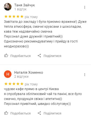 Где выпить кофе в Киеве: ТОП-10 лучших кофеен города, фото-6