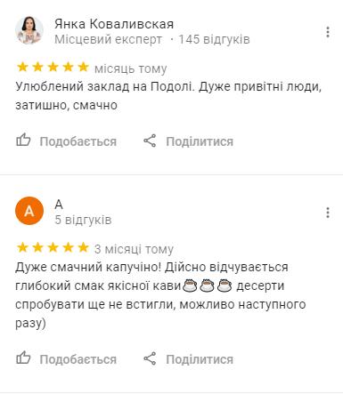 Где выпить кофе в Киеве: ТОП-10 лучших кофеен города, фото-8