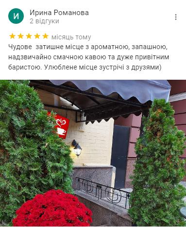 Где выпить кофе в Киеве: ТОП-10 лучших кофеен города, фото-29