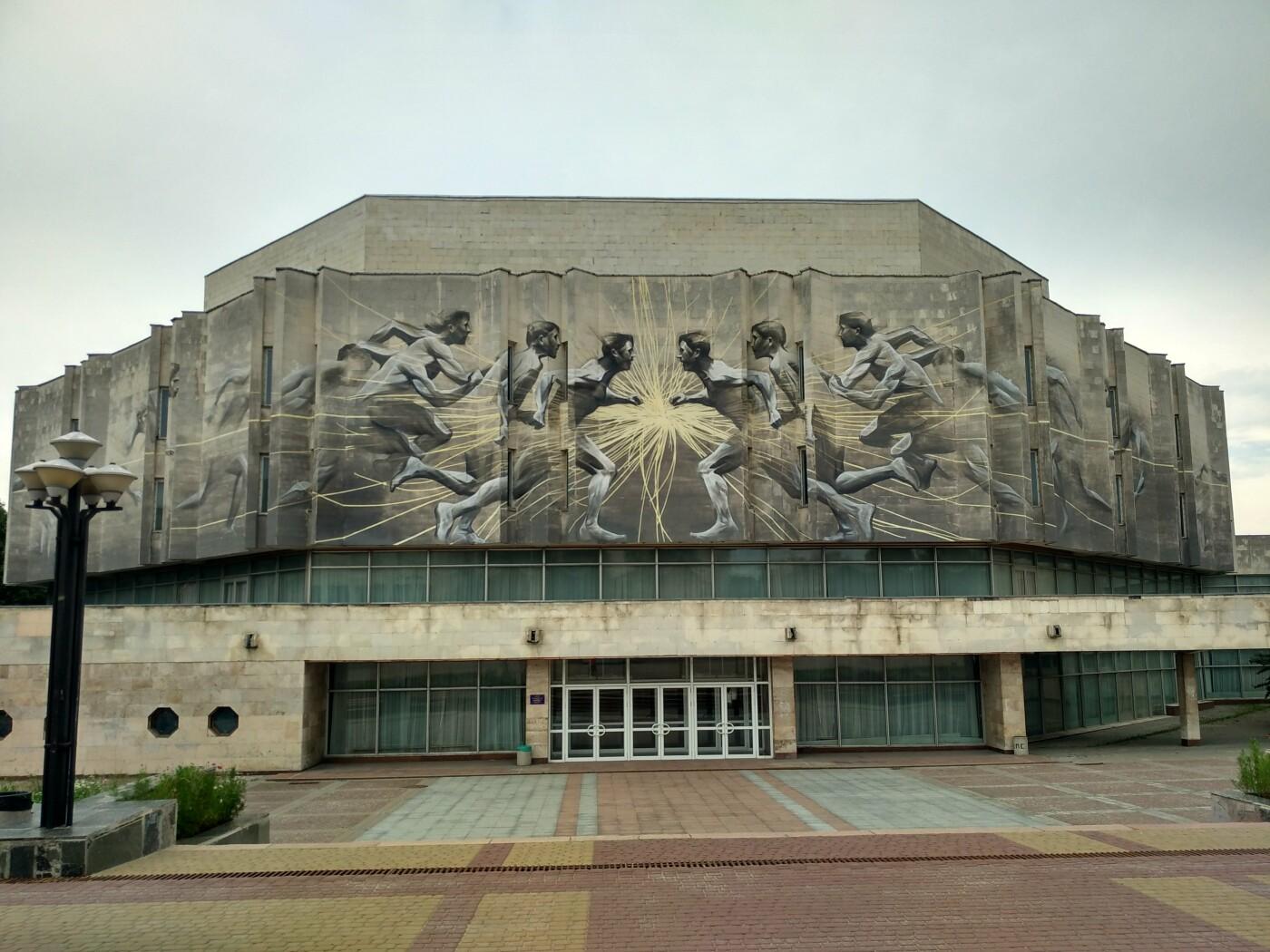 ТОП-10 картинных галерей в Киеве, Фото: Асан Канатов (фото из Google)