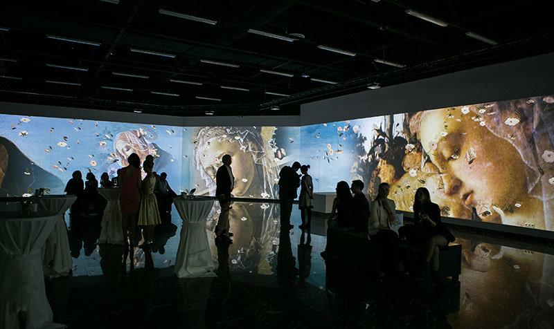 ТОП-10 картинных галерей в Киеве, Фото: Все про Киев