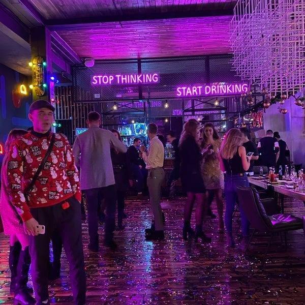 """заведение """"FIFTY. Hip-Hop & R'n'B Club"""", пресс-служба Главного управления Госпродспоживслужбы в г. Киеве в Facebook"""