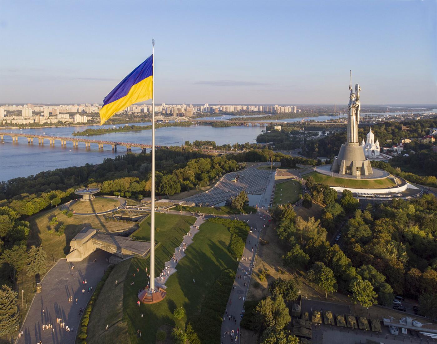 Киев в прошлом и теперь: 20 фото о том, как изменились самые популярные локации столицы, Фото: Наш Киев