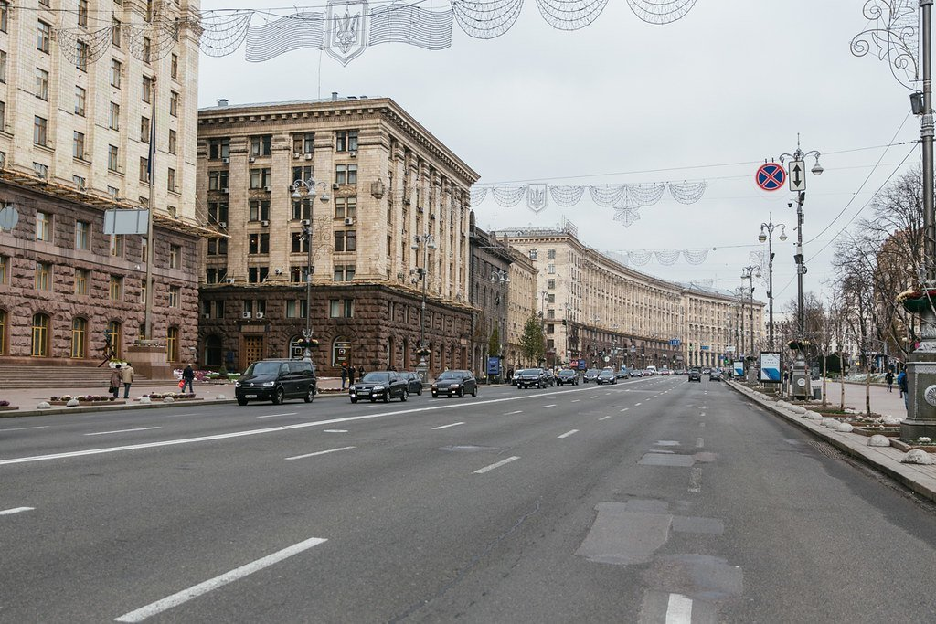 Киев в прошлом и теперь: 20 фото о том, как изменились самые популярные локации столицы, Фото: The Village Ukraine
