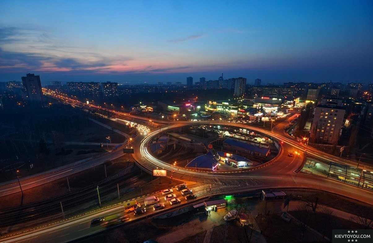 Виноградарь, Воскресенка и ДВРЗ: микрорайоны Киева и почему они так называются, Photo: KievToYou