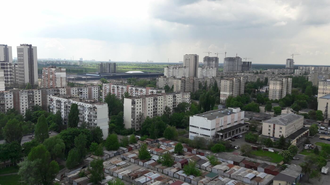 Виноградарь, Воскресенка и ДВРЗ: микрорайоны Киева и почему они так называются, Photo: Википедия