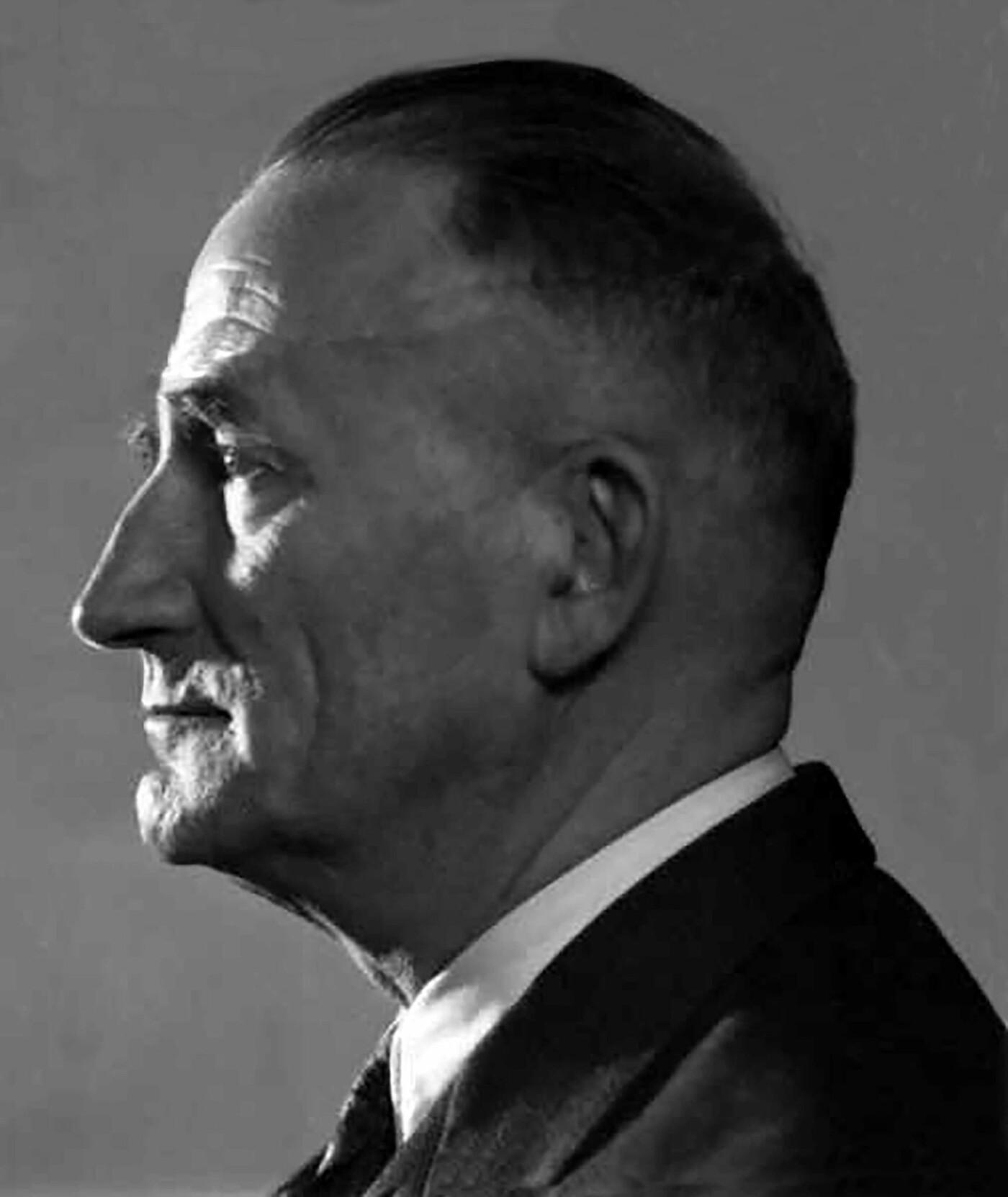 Полковник Андрей Мельник.