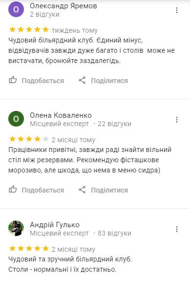 Бильярд в Киеве: где сыграть и сколько это стоит, фото-5