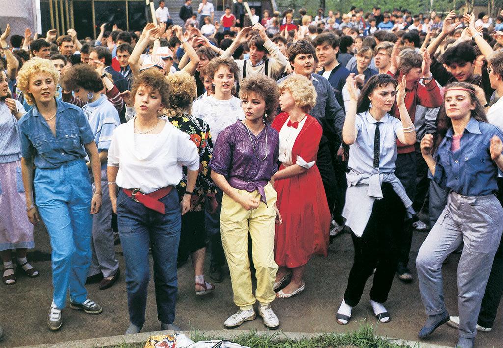 Как когда-то одевались киевляне — архивные фото, Фото: Заграница