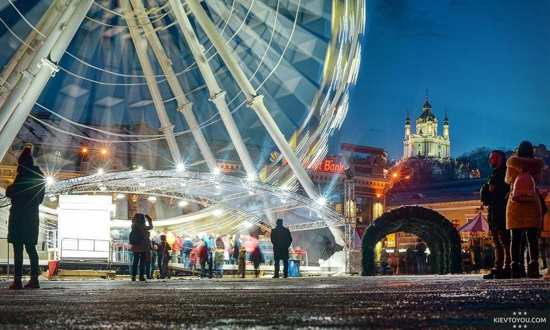 25 самых красивых локаций для фотосессии в Киеве, Фото: Kiev To You